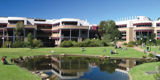 Locatios-Wollongong Campus