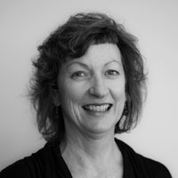 Associate Professor Pauline Jones