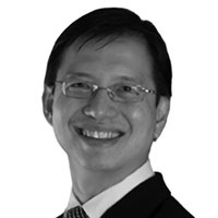 Associate Professor Kenneth Poon