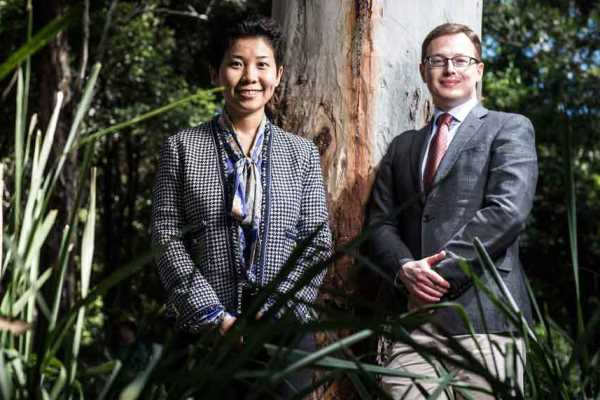Professor Thomas Astell-Burt and Dr Xiaoqi Feng