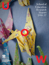 School of Education 2016/17 Research Report