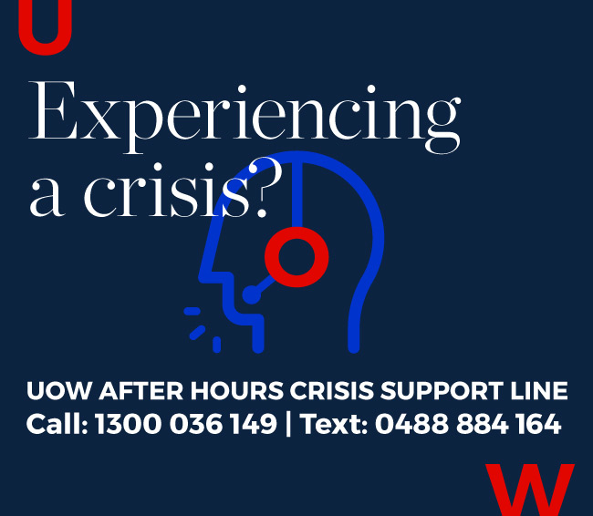 Crisis Counselling Web Banner