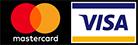 VISA, MasterCard, Amex - Student Central