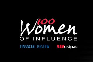 100 Women of Influence