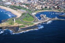 Wollongong - Harbour