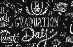 Graduation July 2015 Storify Promotion