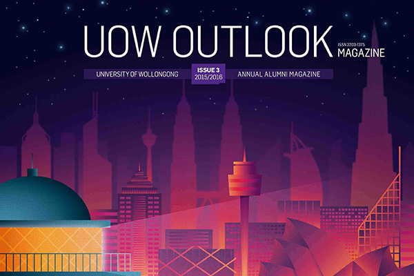UOW Outlook issue 3