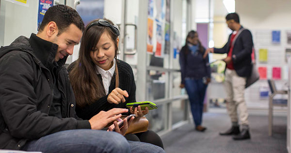 Mobile Phones - Study Abroad & Exchange @ UOW