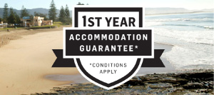 Accommodation Guarantee