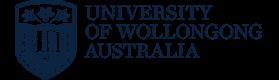 U Wollongong logo